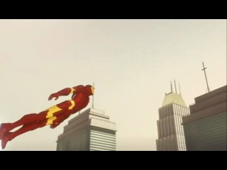 �������� �������: ����������� � ����� / Iron Man: Armored Adventures  2 ����� 13 �����