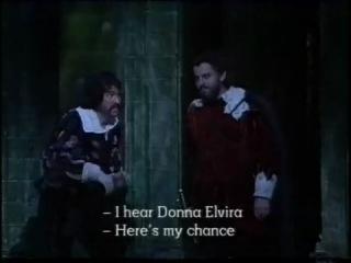 "Ah taci, ingiusto core! - Kiri Te Kanawa (Mozart, ""Don Giovanni"")"