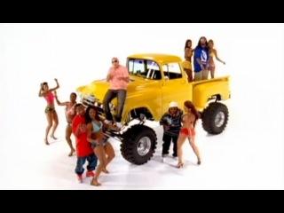 Pitbull feat. Ying Yang Twins & Lil Jon - Bojangles