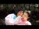 Клип на дораму Возлюбленный принцессы . RUS SUB.  Baek Ji Young - Again, Today I Love You (The Princess' Man  OST)