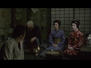"""""""Затоичи"""" (""""Zatфichi"""", 2003) Реж.Такеши Китано (перевод Гоблина)"""