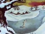 Волчище серый хвостище (1983, Галина Баринова)